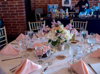 Magic Occasions Catering 6