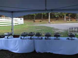 Gary's Catering Inc 3