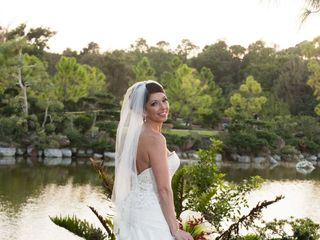 Angelus Bridal & Formals 5