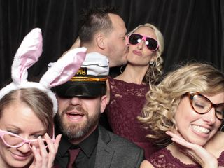 Art House Photo Booth 2