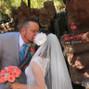 Flamingo Las Vegas Wedding Garden Chapel 8