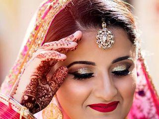 Henna Allure 5