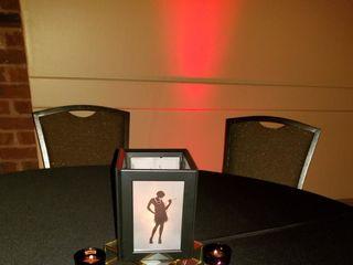 Tira Lynn Events 2