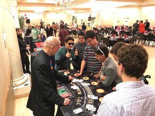 The Peninsula Italian American Social Club of San Mateo 6