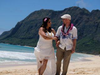 Hawaii Weddings.net 4