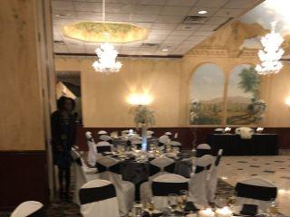 Andiamo Warren Banquet Center 1