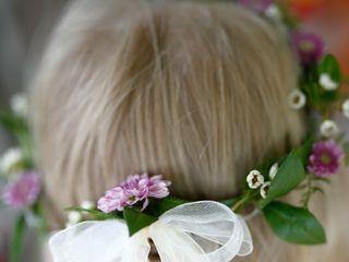 Alma Blooms Florist 3