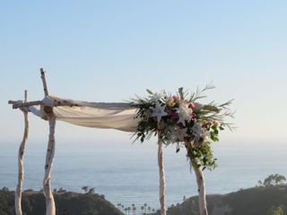 Romantic Santa Barbara Weddings 7