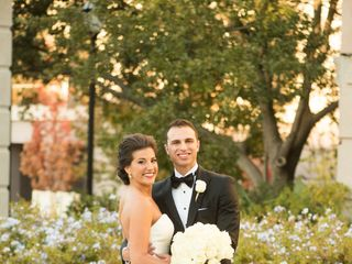Christina Baxter Weddings and Events 1