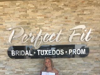 Perfect Fit Bridal Tuxedos Prom 6