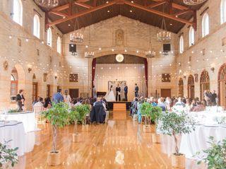 St. Francis Hall 5
