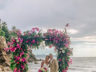 Younique Vallarta Weddings 1