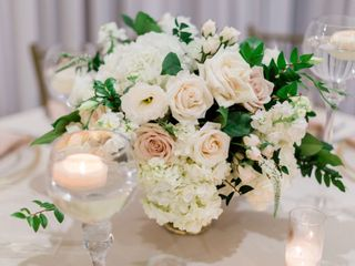 Posh Peony Floral and Event Design 4