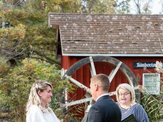Heart Ceremonies: Rev. Stephanie Anne Thompson 1