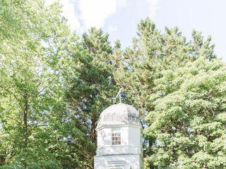 Historic Annapolis: Paca House & Garden 6