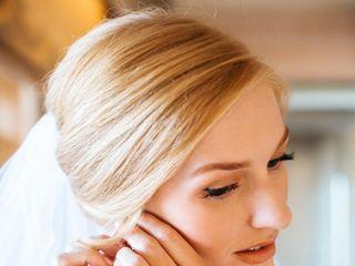 Frantzeska MakeUp & Hair 6