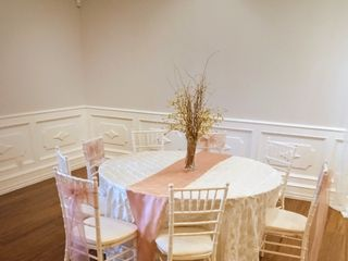 Castle Park Weddings & Events 4
