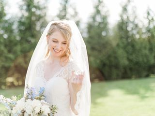 Miss Bride To Be Bridal 4