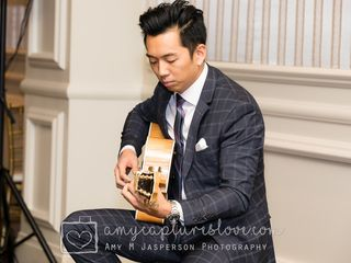 Moses Lin Music 3