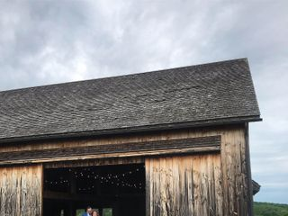 Historic Barns of Nipmoose 1