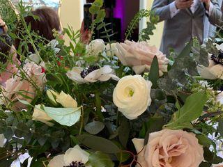 PRIMROSE Floral & Event Design 6