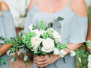 Carla Holt Floral Designs 3