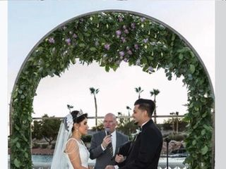 Johnn Jones Las Vegas Wedding Minister 1