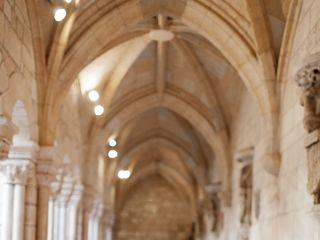 The Ancient Spanish Monastery 3
