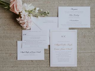 Persnickety Invitation Studio 3