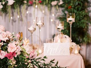Christy V & Co., Weddings & Events 6