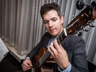 Jim Falbo (classical/romantic acoustic guitarist) 3