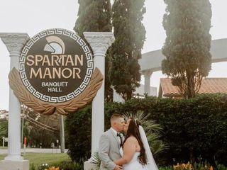 Spartan Manor 4