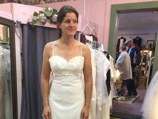 Love Me Two Times Bridal Boutique 5