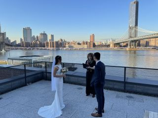 Officiant NYC 2