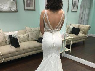 Wonderland Bridal 5
