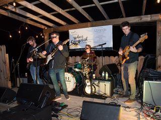 Shaw House Band 1
