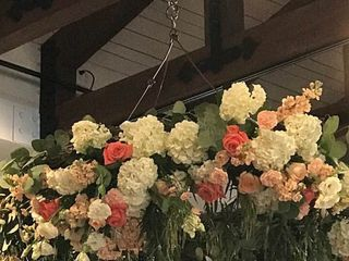 Sweet Flowers Weddings & Events 1