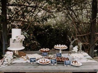 Weddings at Quail Haven Farm 4