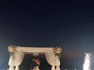 Marvellous Wedding 7