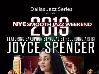 Joyce Spencer Music 1