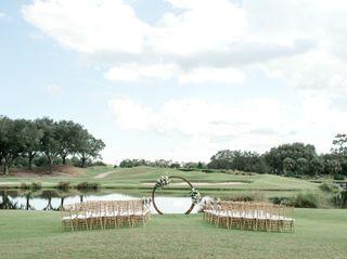 The Villas of Grand Cypress 1
