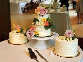 Simply Elegant Weddings & Events 1