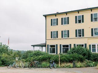 Chebeague Island Inn 2