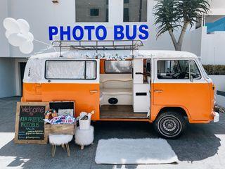 Your Friends Photo Bus 1