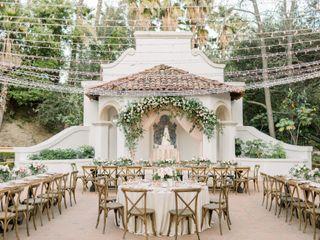 A Good Affair Wedding and Event Production 7