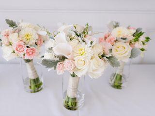 Madison Floral 1