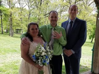 Blessed Beginnings Marriage Officiants 4