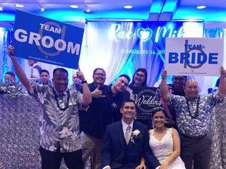 Team Bride Team Groom Hawaii 3