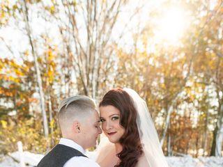 Christy & Co. - Makeup Artistry & Bridal Hair Design 3