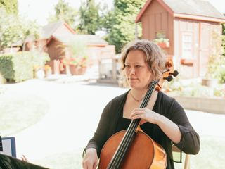 Puget Sound Strings 4